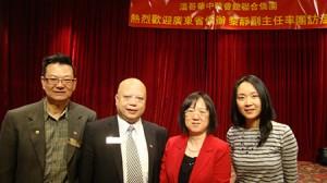 Kim Chau (L1), Hans Wong (L2)