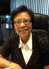 Miss Florence Wong