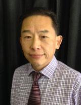 Mr John Pak