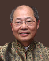Mr Kam Wong
