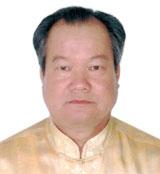 Mr Sen Xu