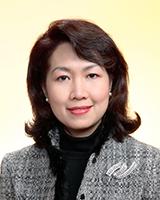 Photo of Clara Chow