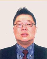 Photo of David Chau