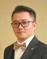 Photo of Dicken Lau