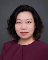 Photo of Linda Li