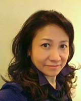 Photo of Margaret Iu