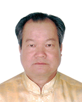 Photo of Sen Xu
