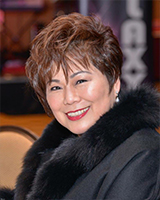 Photo of Shella Keung