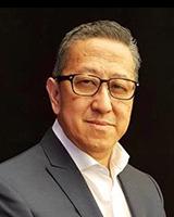 Photo of Simon Yau