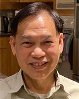 Photo of Thomas Tong